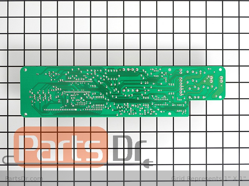 154663005 - Frigidaire Dishwasher Control Board   Parts Dr on