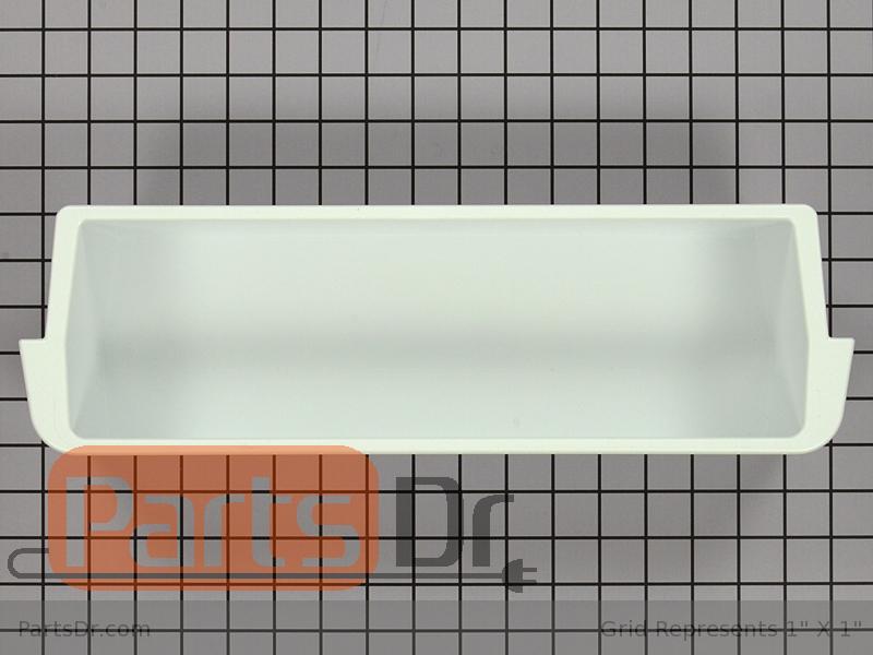 WRS322FN Refrigerator Models Compatible Door Shelf Bin for Whirlpool WRS322FD