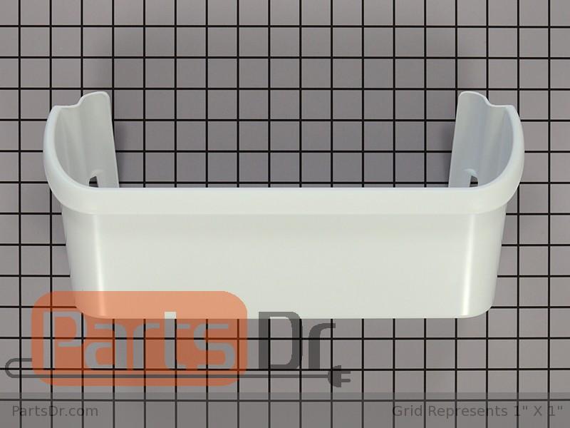 Upper Door Bin Shelf For Frigidaire FRS23R4AQ6 FRS23R4AQ2 FRS23R4AQ5 FRS23R4CB3