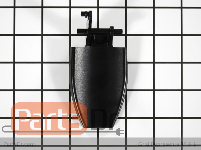 241682003 Frigidaire Water Dispenser Lever Parts Dr