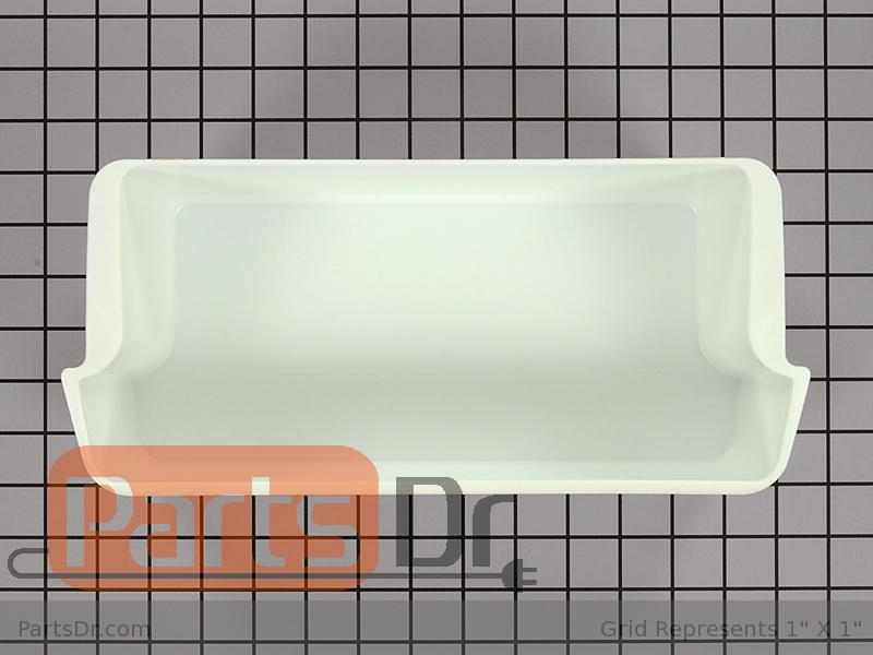 a00299203 frigidaire door shelf bin parts dr. Black Bedroom Furniture Sets. Home Design Ideas