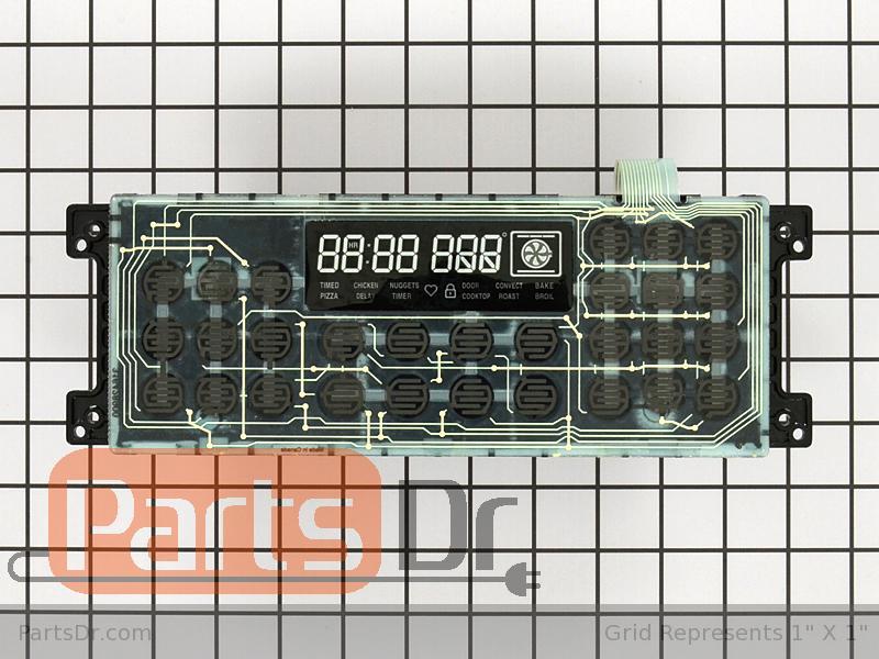 Frigidaire 316556026 Panel Genuine OEM part