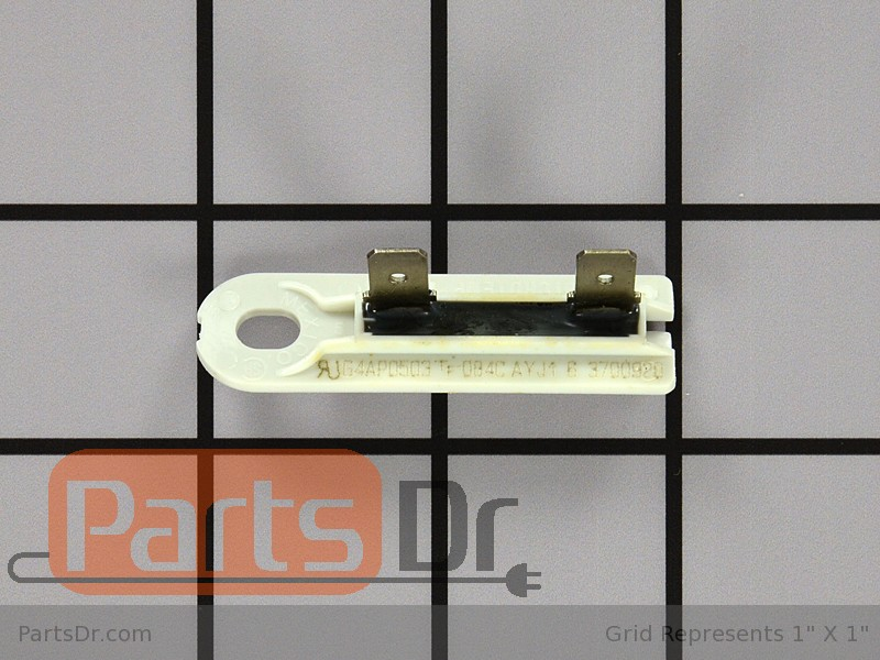 33001762 Thermal Fuse