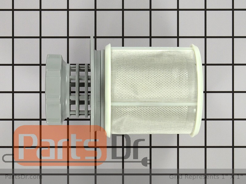 00427903 Bosch Dishwasher Micro Filter Parts Dr