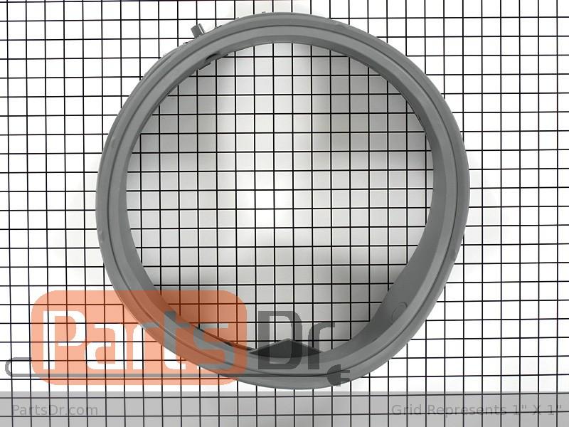 Washer Parts · Door Boot Seal