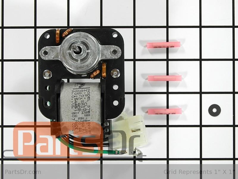5300158289 frigidaire evaporator fan motor parts dr for Frigidaire evaporator fan motor