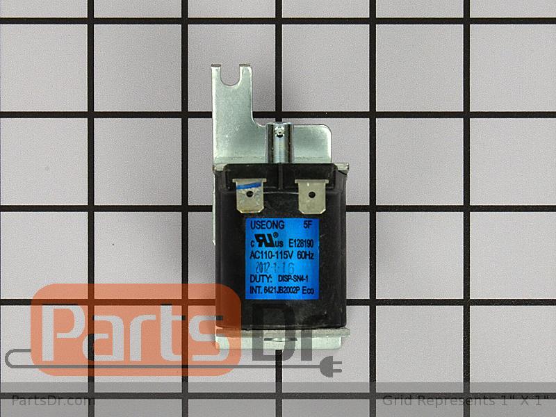 LG Refrigerator LSC27950SB Parts   Parts Dr