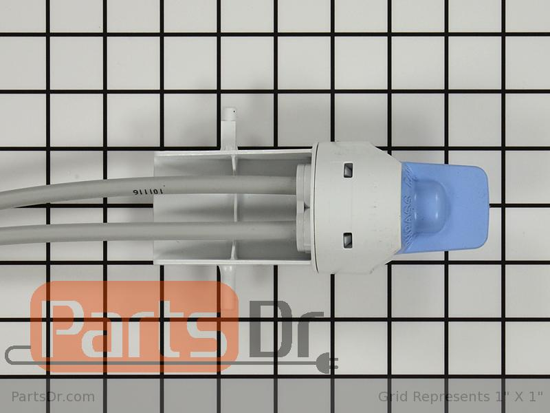 Water Filter Head Assembly