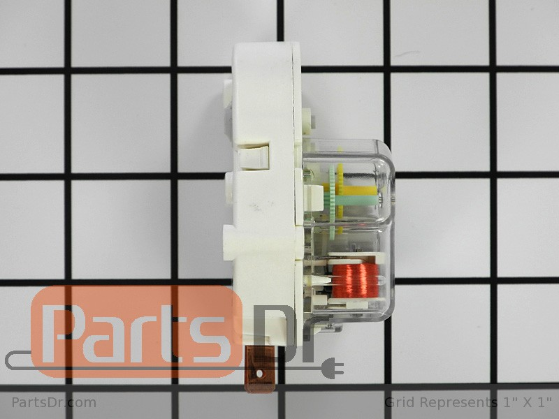 WP68233-3 - Whirlpool Refrigerator Defrost Timer | Parts Dr on