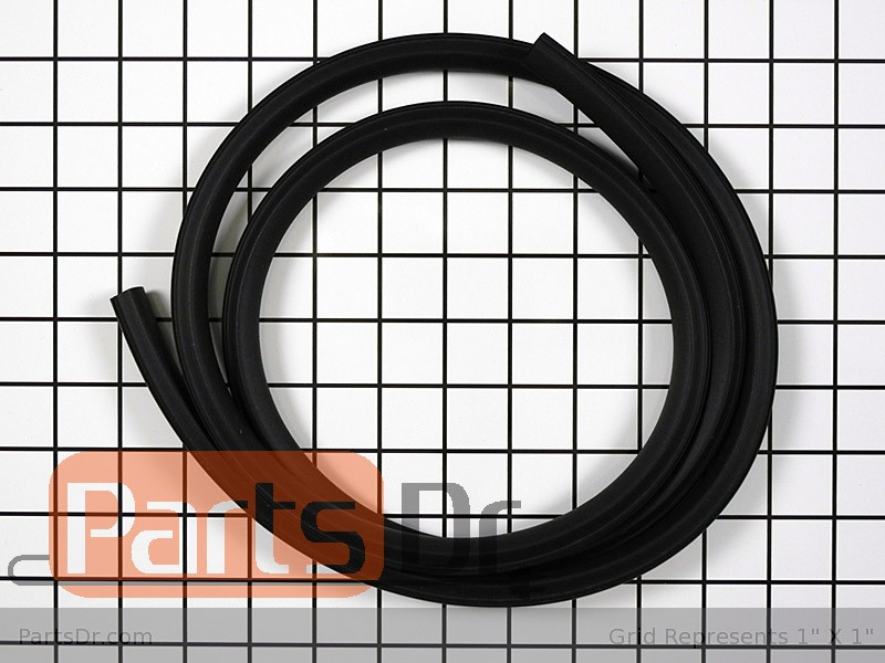 Wp902894 Maytag Door Gasket Seal Parts Dr