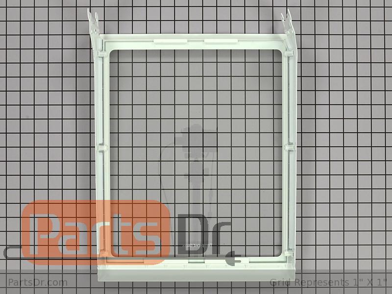 LG Shelf Assembly Refrigera AHT72996104