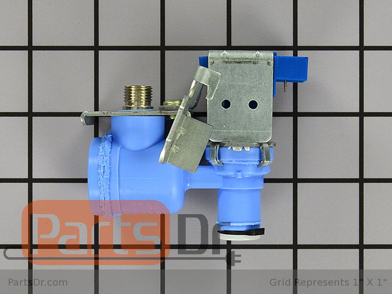 Aju55759303 Lg Water Inlet Valve Parts Dr