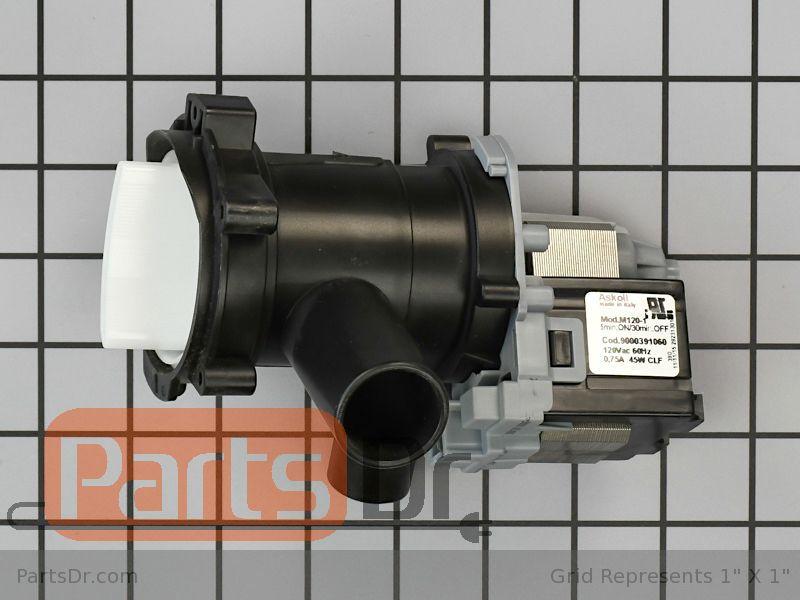 Bosch 00642097 Heater-Element