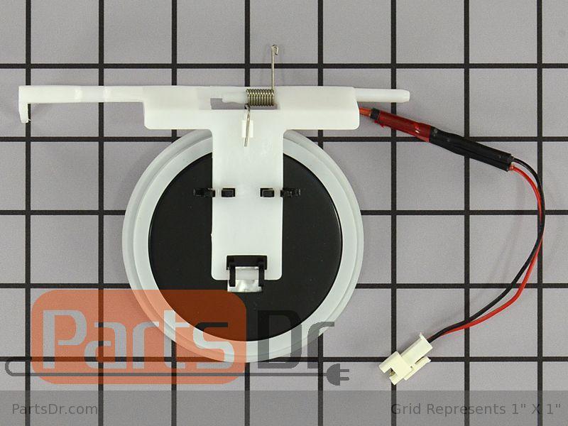 Bosch 00498002 FLAP NEW ORIGINAL