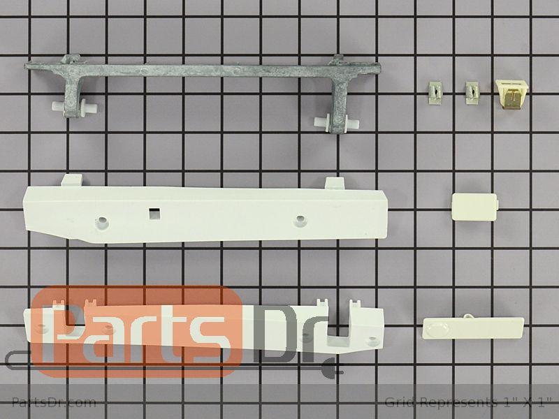 00499011 Bosch Door Hinge Reversal Kit Parts Dr