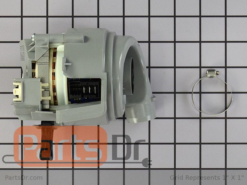 Bosch Maxx 8 Condenser Dryer Heater Heating Element WTE84100AU//05 WTE84100AU//08