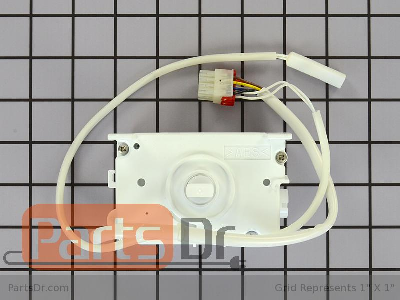 Da59 00294b Samsung Ice Maker Assembly Parts Dr