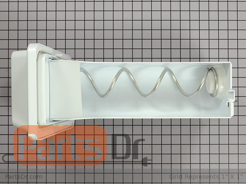 Da97 05239e Samsung Ice Bucket Tray Assembly Parts Dr