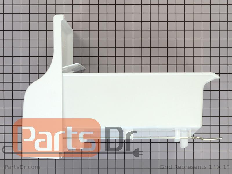 Da97 05443f Samsung Ice Bucket Tray Assembly Parts Dr