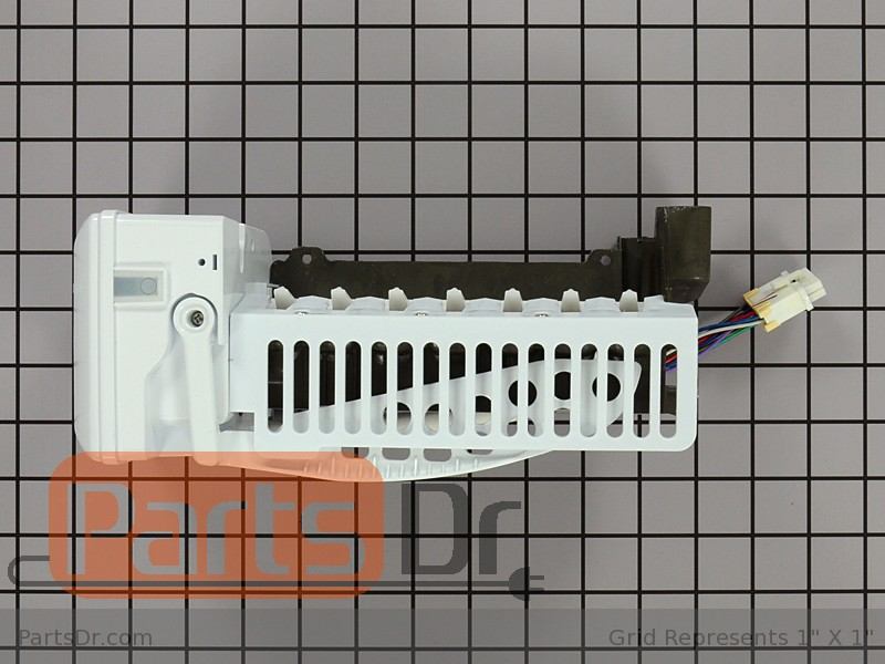 Da97 06364b Samsung Ice Maker Assembly Parts Dr