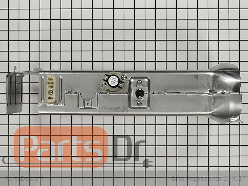 Dc93 00154a Samsung Heating Element Assembly Parts Dr