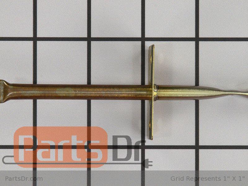 WB21X158 - GE Range Oven Temperature Sensor | Parts Dr