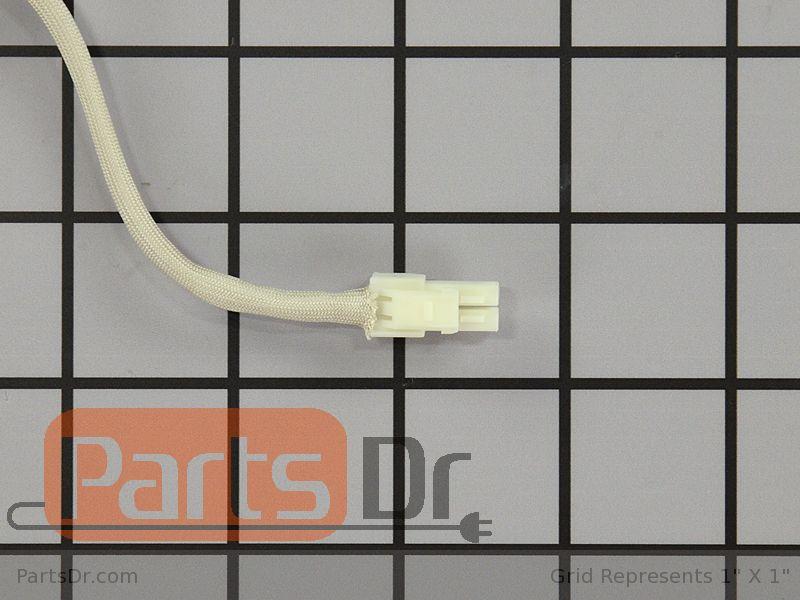 Oven Temperature Sensor