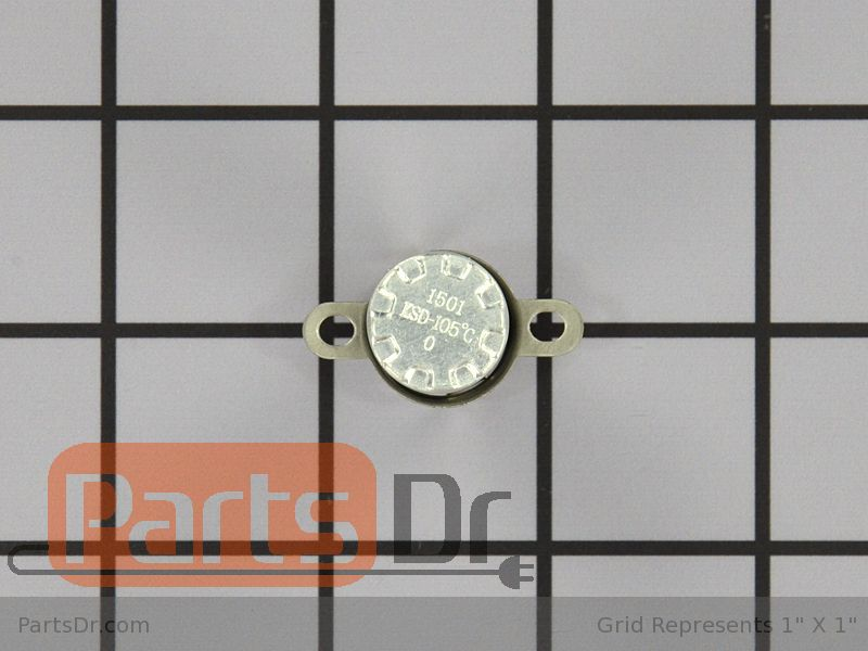 ForeverPRO WB24X21030 Thermostat for GE Appliance