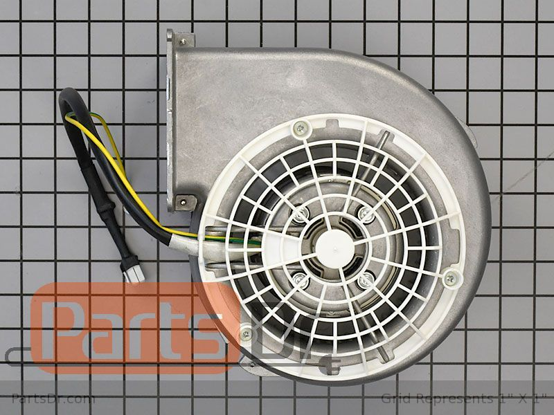 Blower Motor Assembly WB26X31760