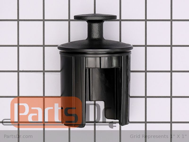Disposal Stopper WC11X10005