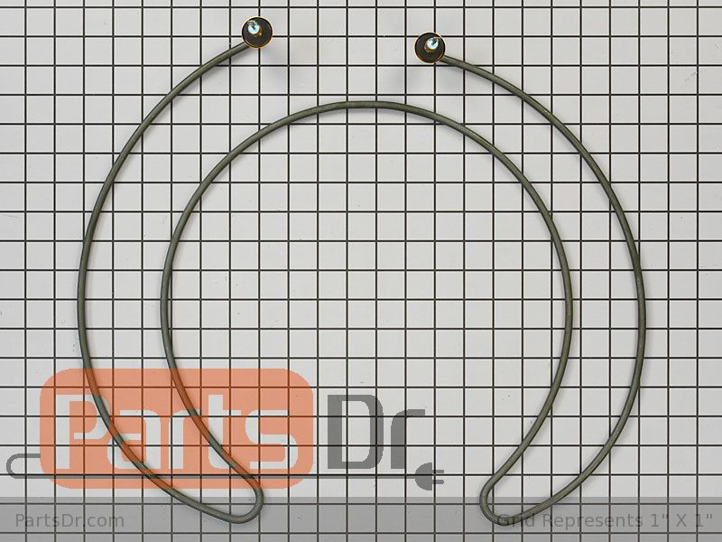 Heating Element WD05X24776