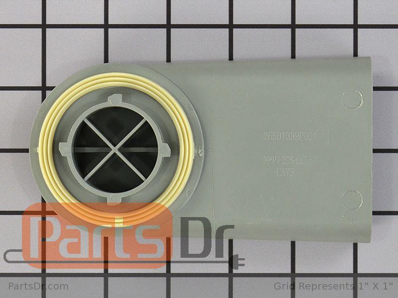 Ge Dishwasher Gdf520psj4ss Parts Parts Dr