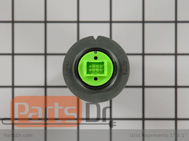 Brand new GE Dishwasher Model GDF520PGD1WW Float Switch WD21X10519