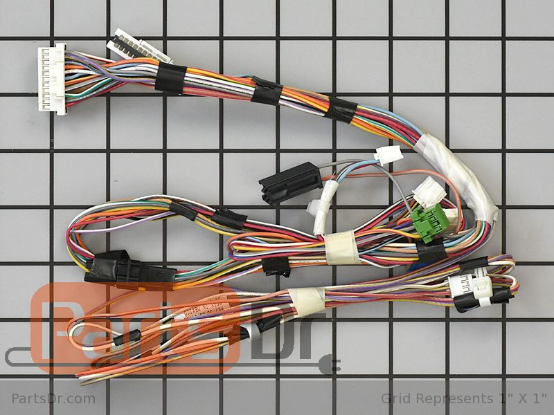 Wiring harness assembly table solutions
