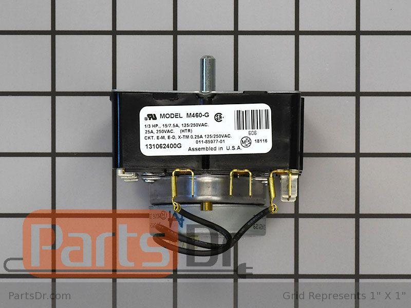 We04x10005 Ge Dryer Timer Parts Dr, Ge Dryer Timer Wiring Diagram