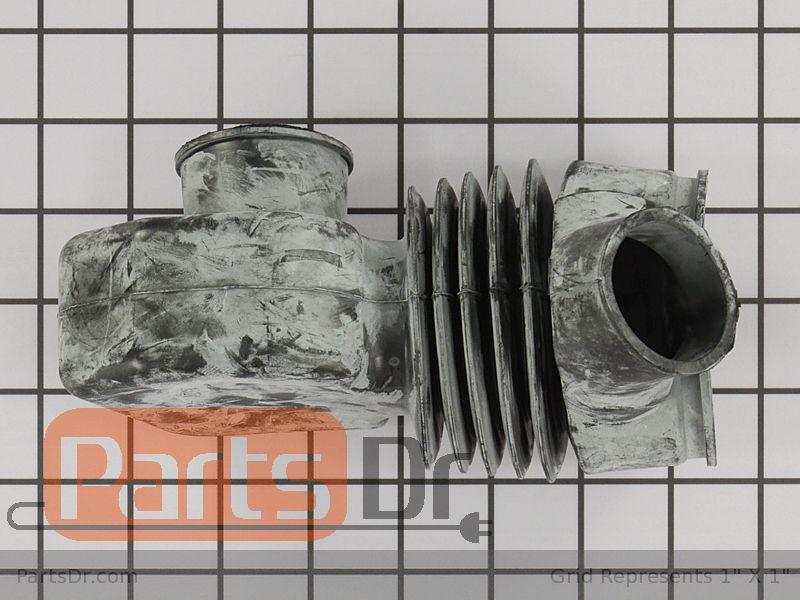 ge washing machine coin trap