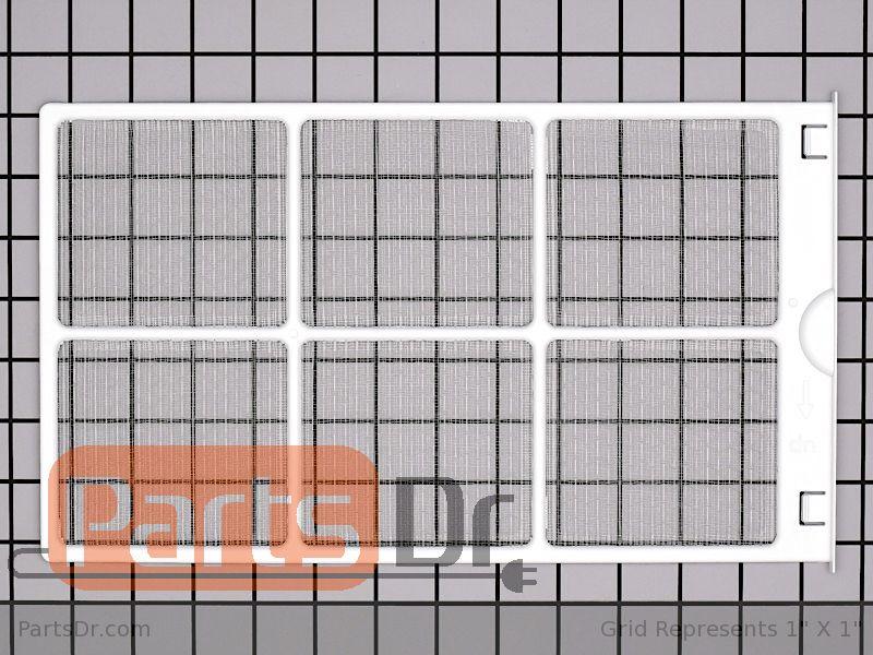 Details about  /WJ85X21746 GE Filter OEM WJ85X21746