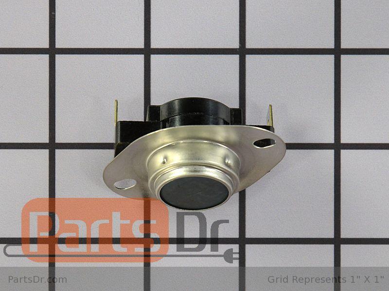 Thermoprotector Ge Appliances Schematic Diagram Model Az E Dacw on