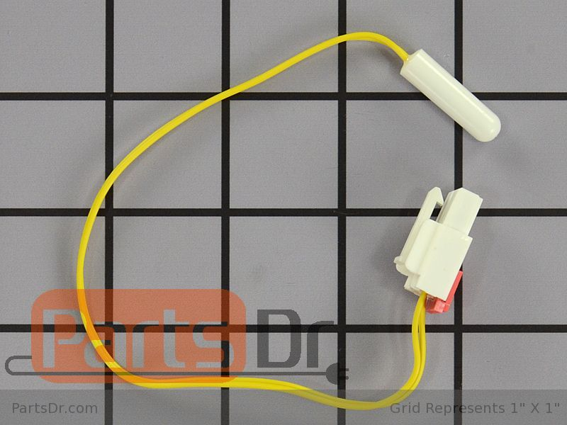 Ge Profile French Door Refrigerator Pfss6pkwbss Parts