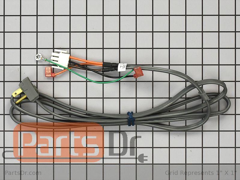 Power Cord & Harness