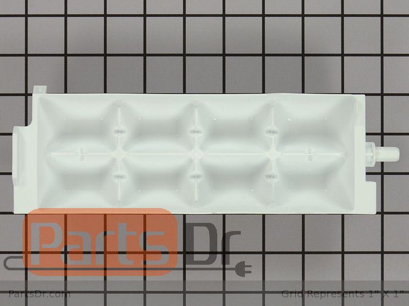 3390ja1150a Lg Refrigerator Ice Maker Tray Parts Dr