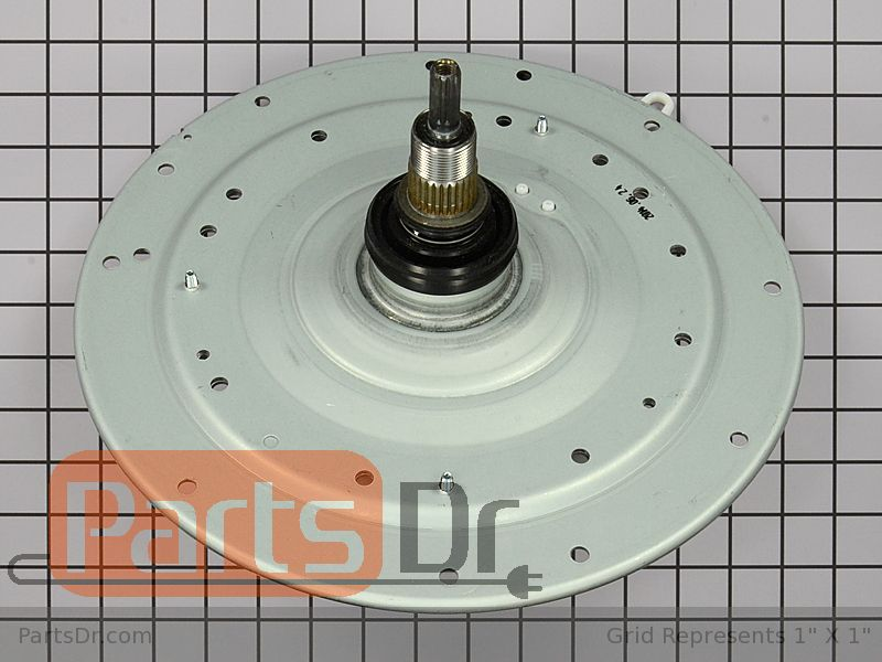 Clutch & Bearing Assembly