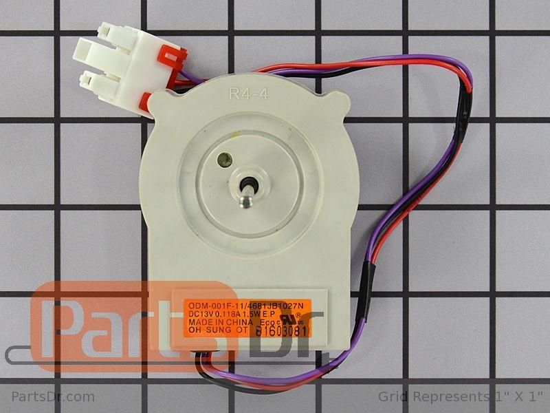 L G4681JB1027N lg refrigerator ltc24380st 00 parts parts dr  at alyssarenee.co