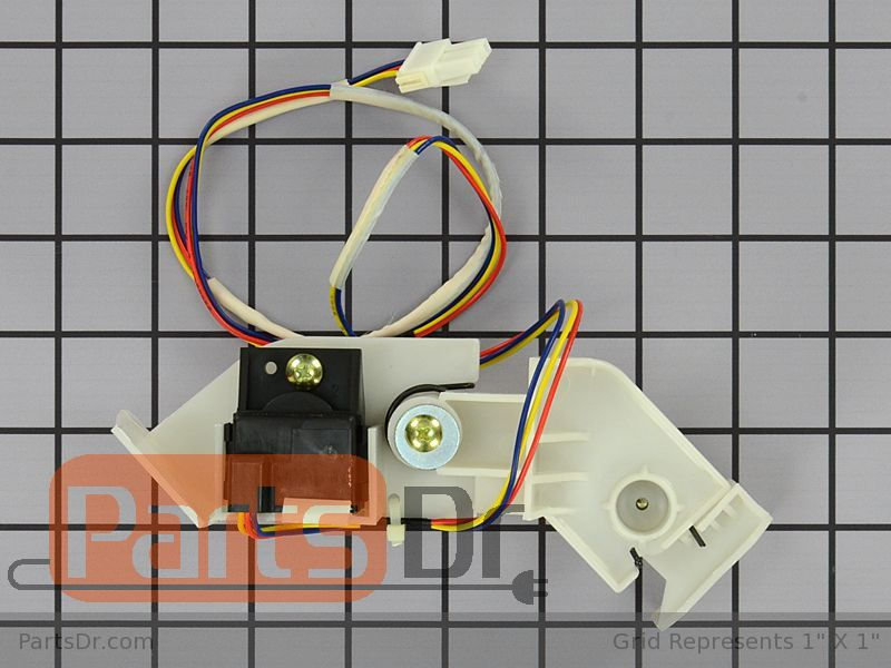 Lg Dryer Repair >> 4811ER3001A - LG Out-of-Balance Sensor | Parts Dr