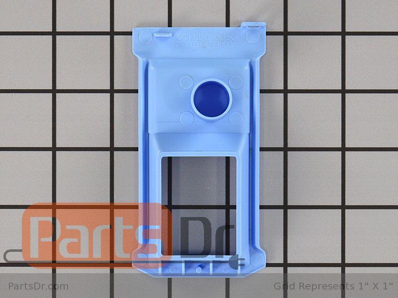 Softener LG 5006ER3021A Cap