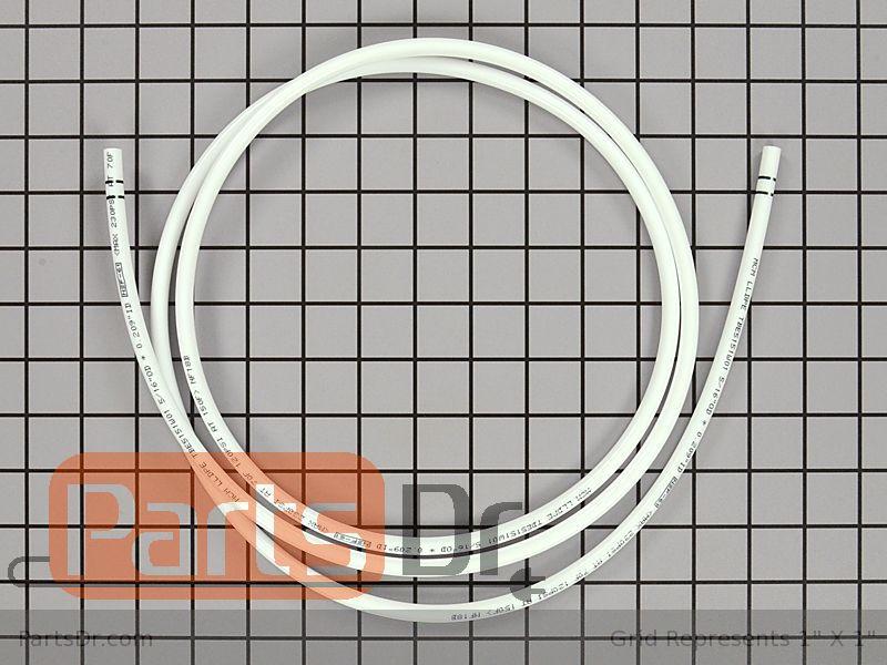 5210ja3004u Lg 5 16 Quot Plastic Water Line Parts Dr