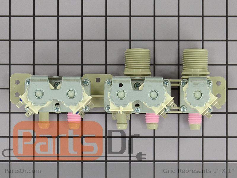 5221ea1008f Lg Water Inlet Valve Parts Dr