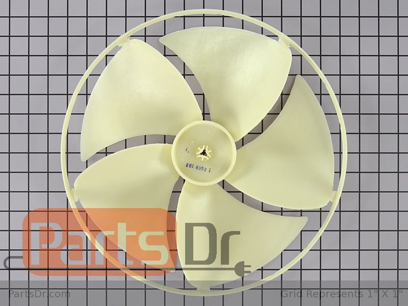 Axial Fan Assembly 5900AR1173A