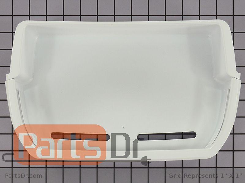 Aap73051302 Lg Refrigerator Door Shelf Bin Parts Dr