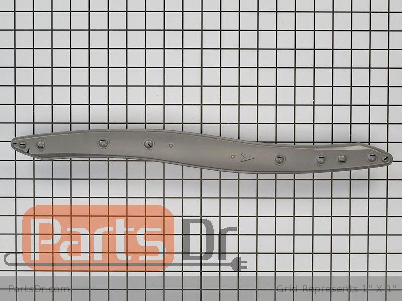AGB73092801 Lg Lower Wash Arm OEM AGB73092801